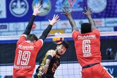 2021-Asian-Mens-club-Volleyball-QAT-THA-Dimond-food-15