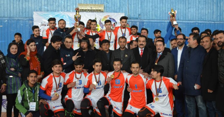 KAM AIR REIGN SUPREME AT AFGHANISTAN NATIONAL CHAMPIONSHIP