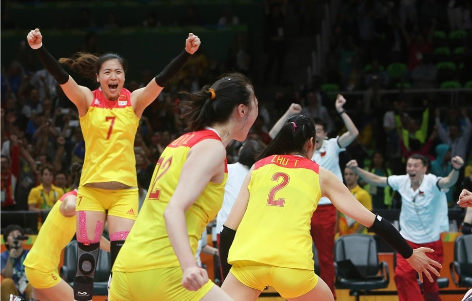 INTERCONTINENTAL OLYMPIC QUALIFICATION TOURNAMENT HOSTS ANNOUNCED
