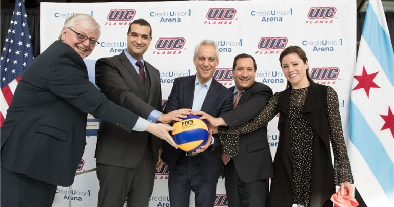 CHICAGO, USA TO HOST 2019 MEN'S VNL FINALS