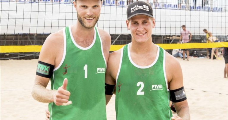 DOLLINGER AND KULZER SEIZE VIZAG OPEN GOLD