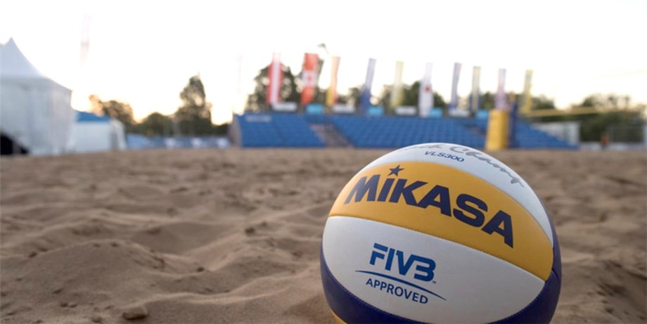 FIVB WORLD TOUR RETURNS TO SE ASIA FOR NEXT MONTH