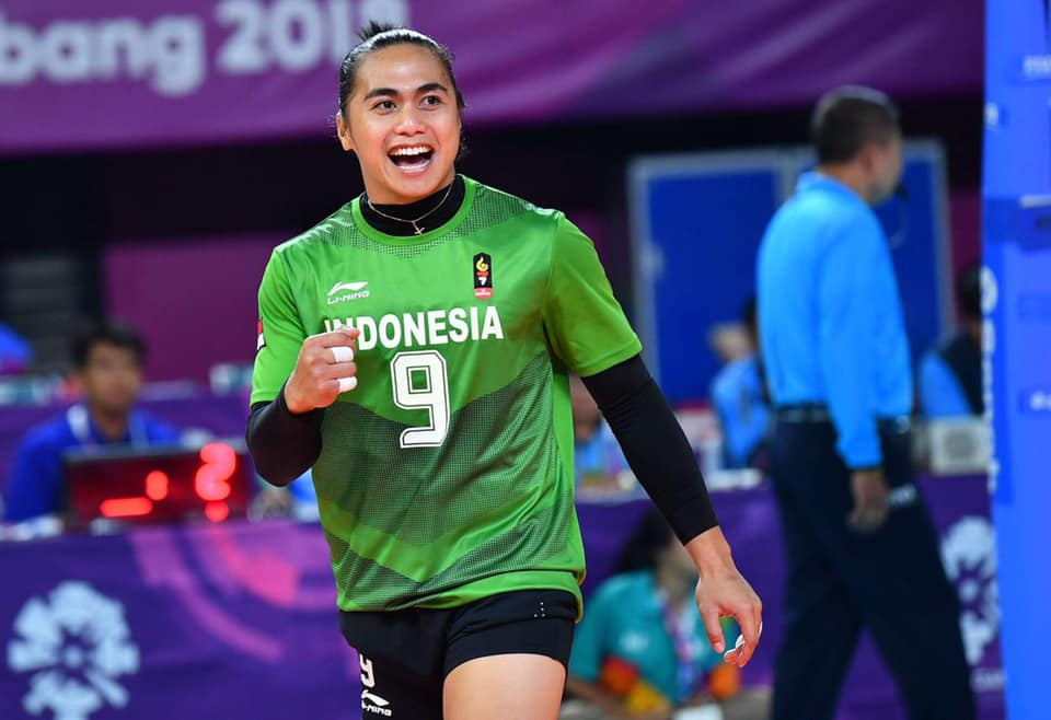 INDONESIAN STAR MANGANANG TO STRENGTHEN SUPREME IN THAI-DENMARK SUPER LEAGUE