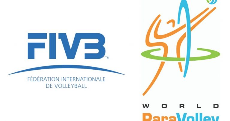 FIVB AND WORLD PARAVOLLEY JOIN TOGETHER WITH A MEMORANDUM OF UNDERSTANDING