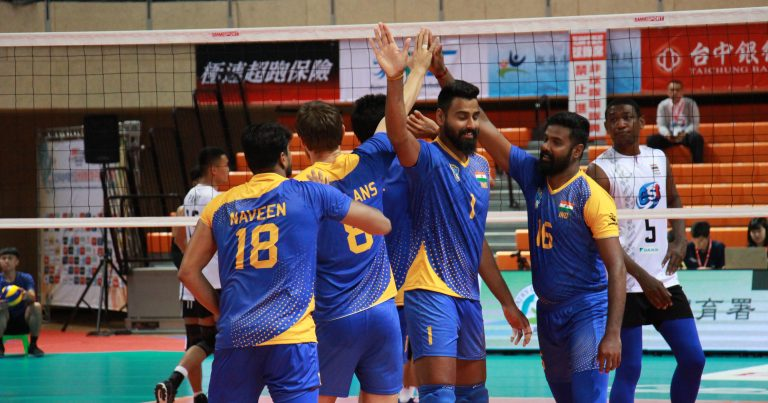 CHENNAI KEEP HOPES OF ADVANCING ALIVE AFTER TIE-BREAK WIN AGAINST EST COLA