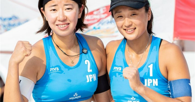 JAPANESE TEAMS SUCCEED ON FIRST DAY OF MAIN DRAW AT BATTAMBANG