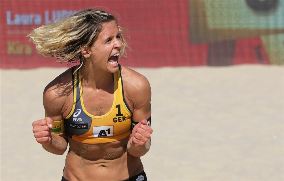 YOUR ONE-STOP GUIDE TO THE 2019 FIVB BEACH VOLLEYBALL WORLD CHAMPIONSHIPS