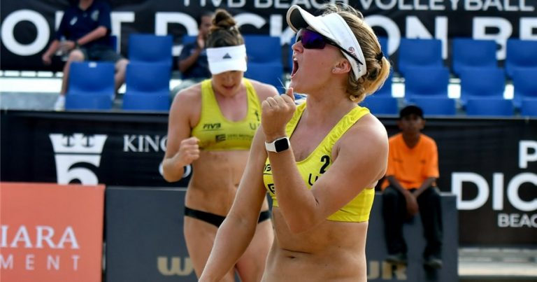 DOWDY AND QUIGGLE REACH KUALA LUMPUR MAIN DRAW IN SPECTACULAR COMEBACK