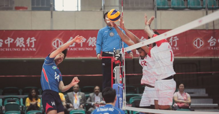 CHENNAI MAKE HISTORY TO BECOME INDIA'S FIRST CLUB TEAM IN TOP FOUR AT ASIAN MEN'S CLUB CHAMPIONSHIP