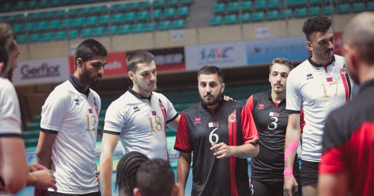 AL-RAYYAN BOOK SEMI-FINAL BERTH AFTER SCINTILLATING 3-0 WIN AGAINST SRI LANKA PORTS