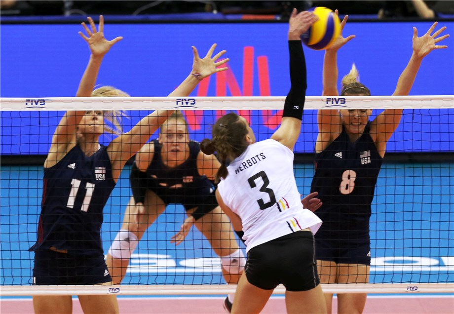 MATCH WEEK 1 – THREE DAYS OF EXCITING VNL ACTION COMING UP AT FOUR DIFFERENT VENUES