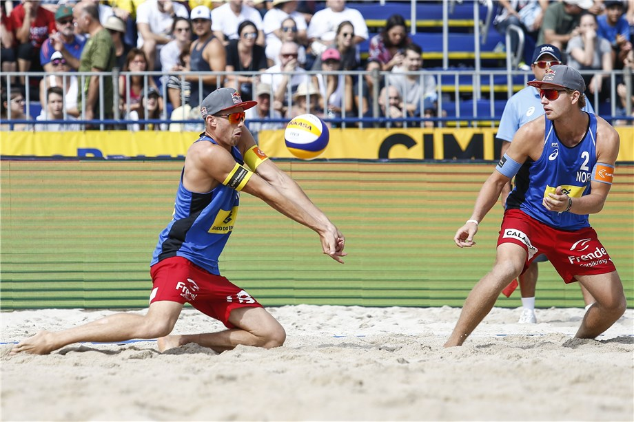 MOL AND SORUM OUT FOR TWO IN A ROW IN JINJIANG