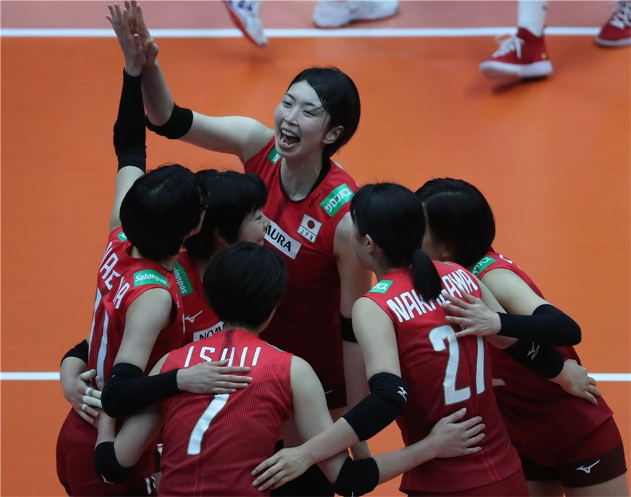 IWASAKA READY TO LEAD JAPAN STEP UP IN VNL