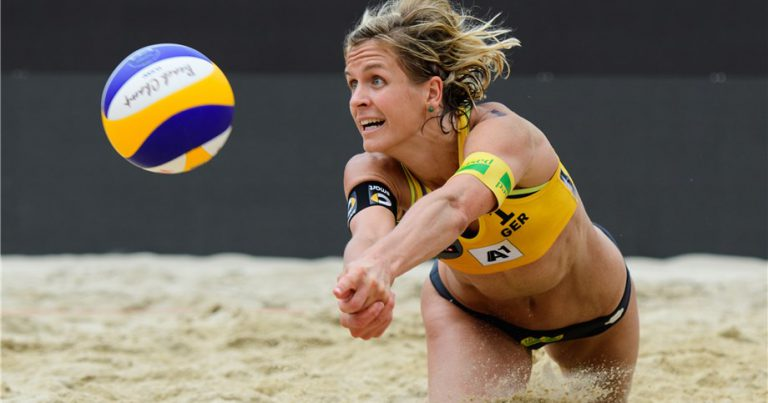 WILD CARDS AWARDED FOR 2019 FIVB BEACH VOLLEYBALL WORLD CHAMPIONSHIPS