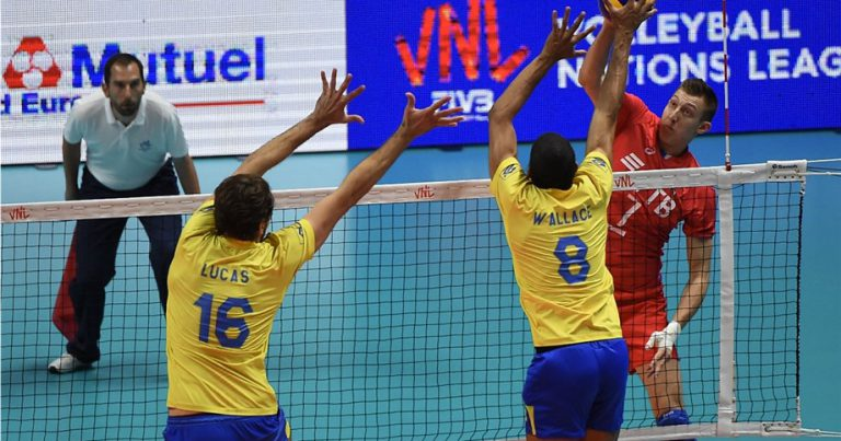 2019 MEN'S VNL IN STARTING BLOCKS WITH EXTENDED TEAMS NOW AVAILABLE