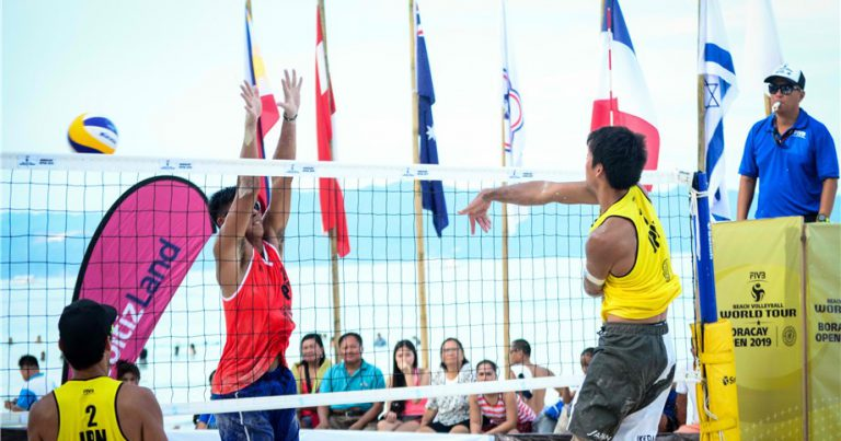 TOP SEEDS IKEDA AND SHIRATORI OFF TO GOOD START IN BORACAY