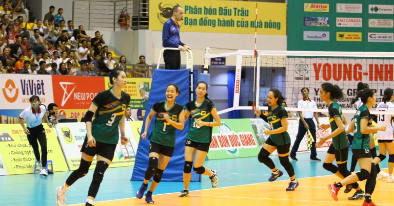 TRAN THUY STEERS HOSTS VTV BINH DIEN TO DRAMATIC 3-2 WIN AGAINST THAILAND U23
