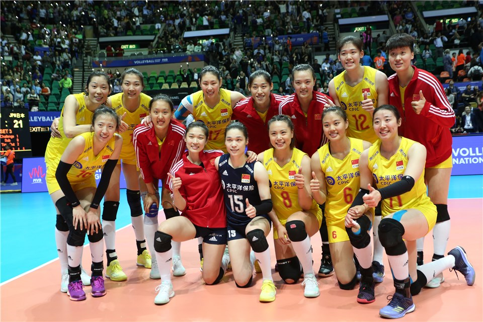 CHINA WIN TOUGH MATCH AGAINST JAPAN IN ALL-ASIANS BATTLE