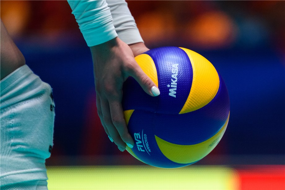 SPECIAL FIVB VOLLEYBALL CALENDAR FOR 2020