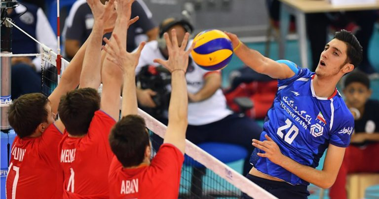 BOYS' U19 WORLD CHAMPIONSHIP DRAW HELD IN TUNIS