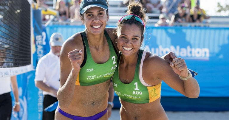 ARTACHO DEL SOLAR/CLANCY RISE TO NO. 2 IN WORLD RANKING