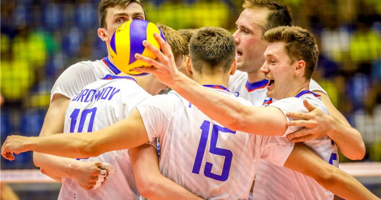 MEN'S VNL FINAL SIX LINEUP: HOW IT ALL UNFOLDED