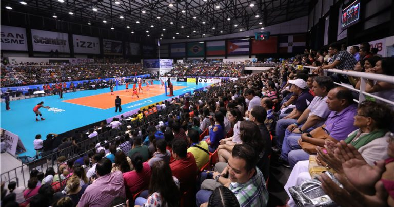MEXICO HOST SECOND CONSECUTIVE WOMEN'S U20 WORLD CHAMPIONSHIP