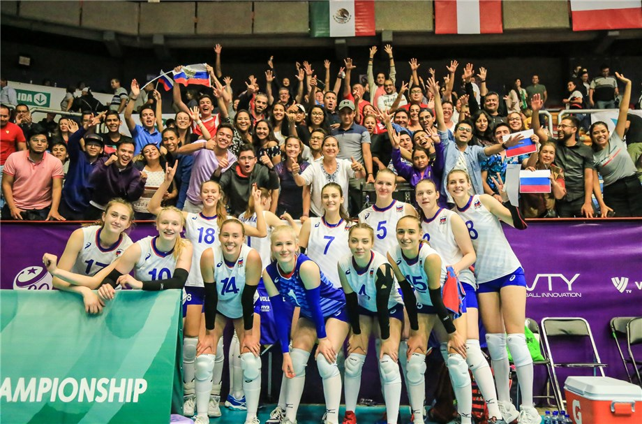 POOLS B AND C REMAIN UNDECIDED AT WU20 WORLD CHAMPIONSHIP