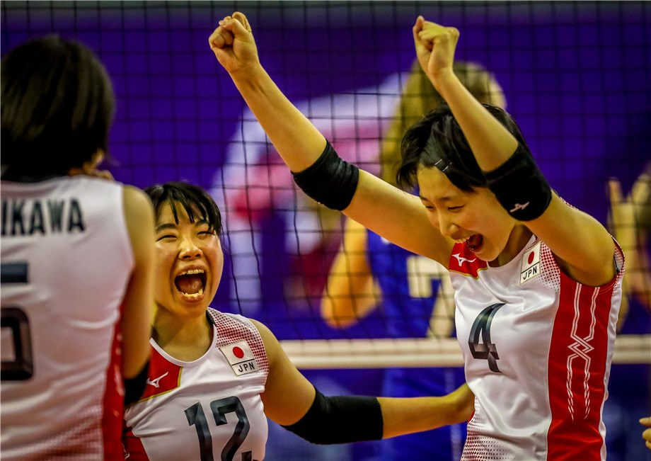 JAPAN AND ITALY EXTEND WINNING WAYS IN WU20 WORLD CHAMPIONSHIP POOL IN AQUASCALIENTES