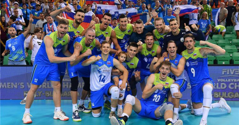 SIX TEAMS START THEIR BID TO QUALIFY FOR THE 2020 VNL IN LJUBLJANA