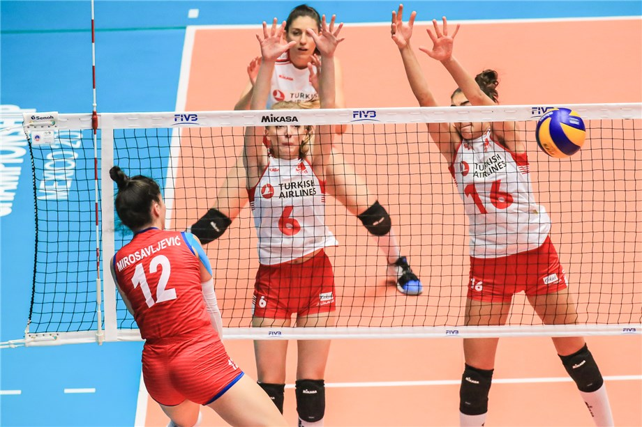 RUSSIA, POLAND, CHINA AND TURKEY IN THE TOP 8 OF THE WU20 WORLD CHAMPIONSHIP