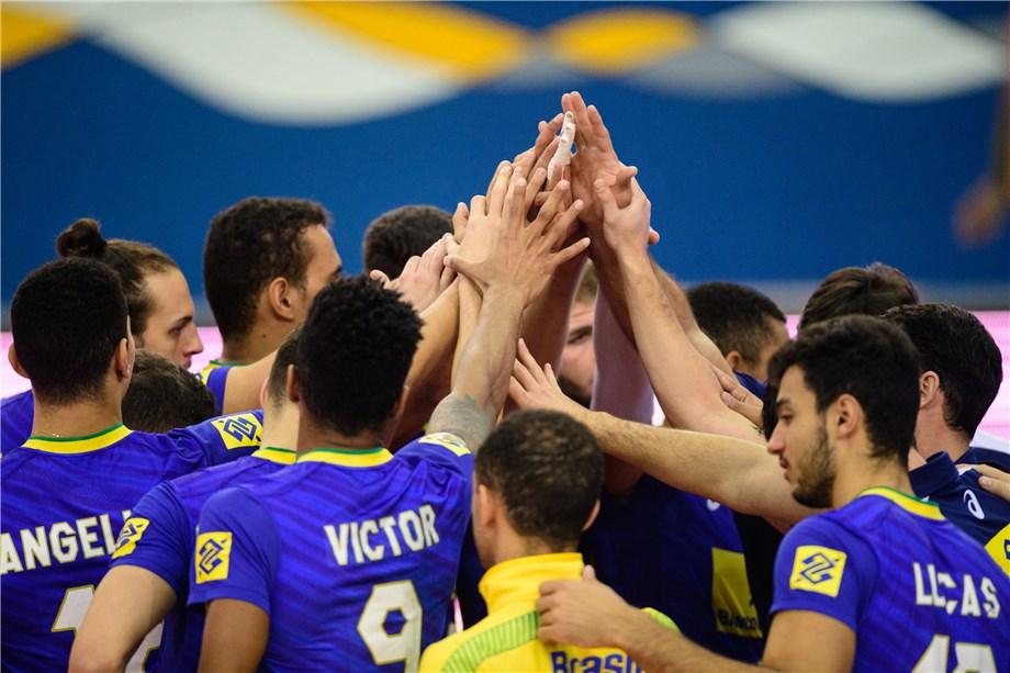 FINAL FOUR TEAMS CONFIRMED IN MEN'S U21 WORLD CHAMPIONSHIP
