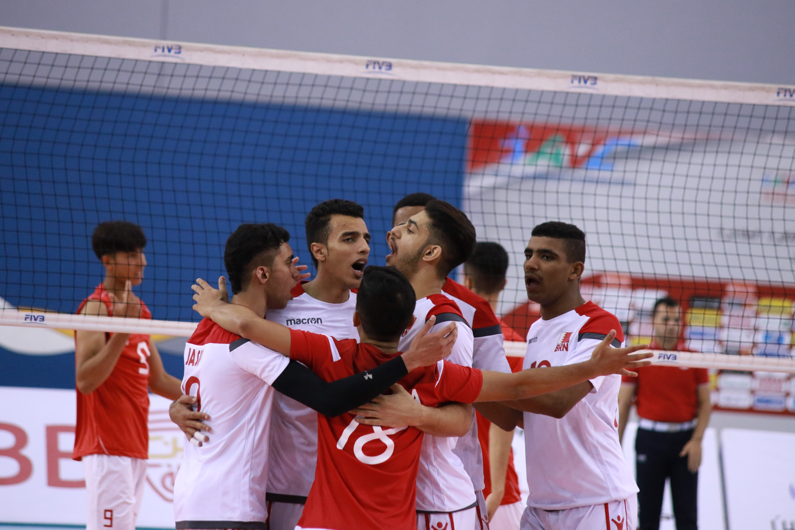 HOSTS BAHRAIN STRIVE TO LEAD THE PACK AT AVC WESTERN ZONE U23 QUALIFICATION TOURNAMENT