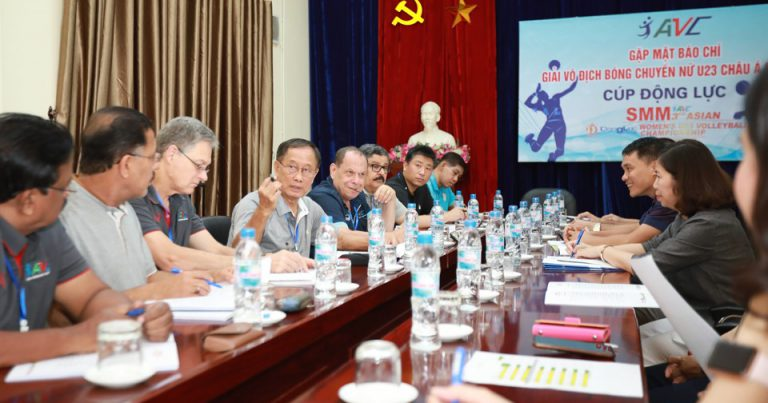 HANOI TO HOST 3RD ASIAN WOMEN'S U23 CHAMPIONSHIP JULY 13-21