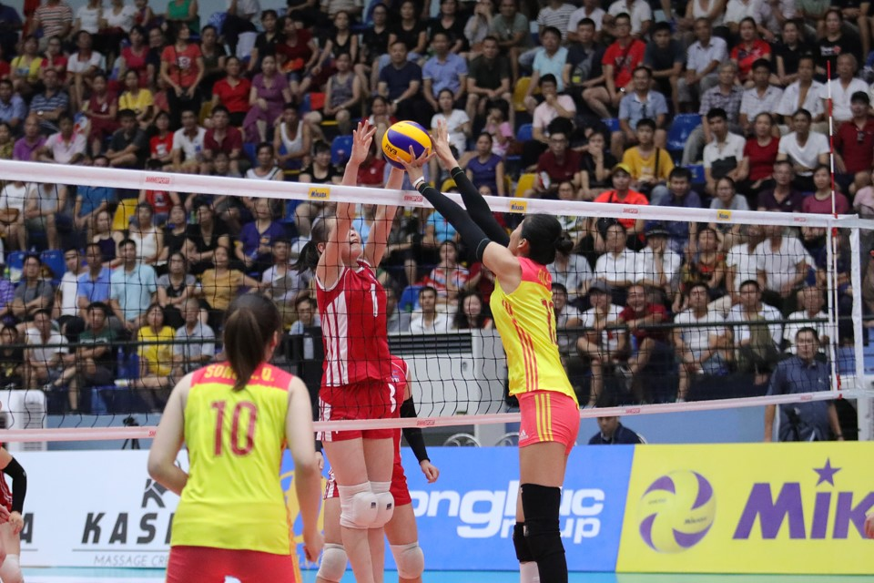 CHINA CAPTURE THEIR SECOND ASIAN U23 TITLE AFTER 3-0 ROUT OF DPR KOREA IN PULSATING SHOWDOWN
