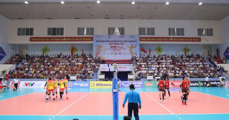 Asian Womens U23 Championship Reaches Climax As Teams -4302