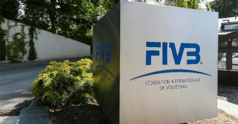 FIVB GRANTS TEMPORARY AMNESTY FOR CHANGING PLAYERS' FEDERATION OF ORIGIN