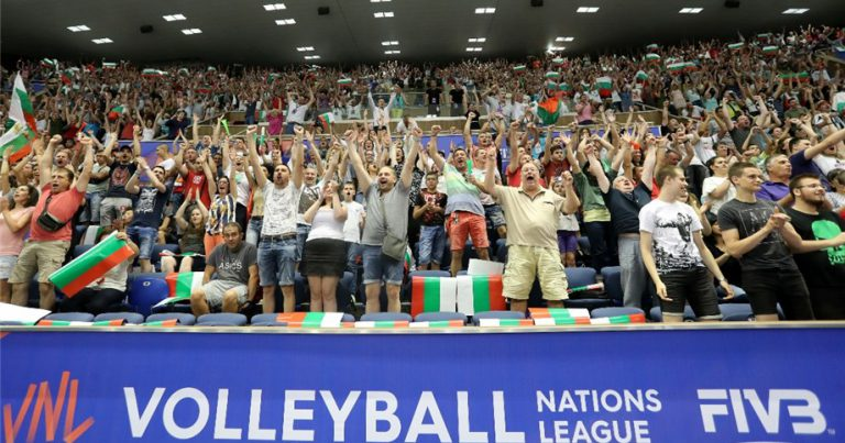 SOCIAL MEDIA, VIDEOS, WEB & VOLLEYBALL TV: FANS ALL OVER THE WORLD ENGAGED WITH #VNL LIKE NEVER BEFORE