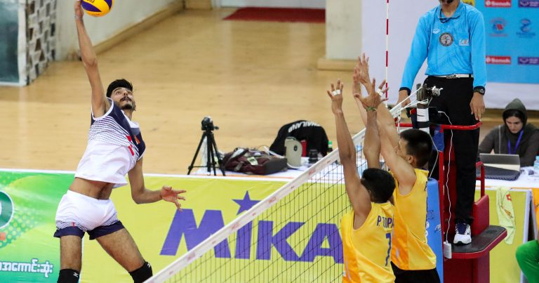 DESPITE TIE-BREAKER WIN AGAINST INDIA, THAILAND FAIL TO MAKE TOP 8