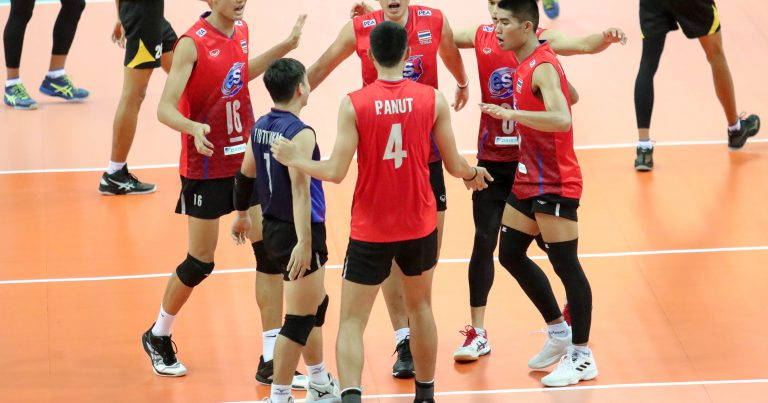 THAILAND PROVE A CLASS ABOVE VIETNAM TO TOP POOL H