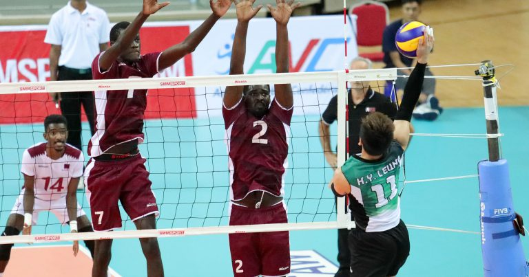 QATAR SEAL FIRST WIN AT 3RD ASIAN MEN'S U23 CHAMPIONSHIP AFTER 3-1 ROUT OF HONG KONG CHINA