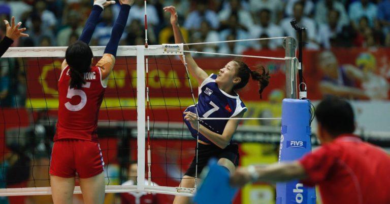 HOSTS VIETNAM THROUGH TO FINAL SHOWDOWN AFTER EPIC TIE-BREAKER WIN AGAINST DPR KOREA