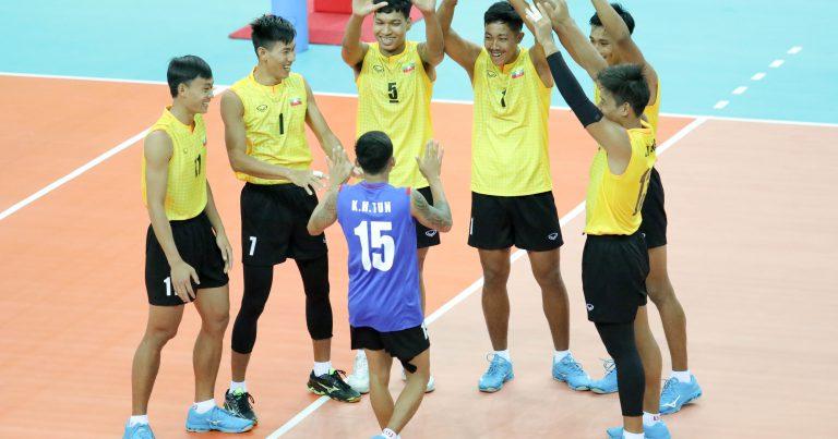 MYANMAR OUTPLAY HONG KONG CHINA FOR FIRST WIN AT ASIAN MEN'S U23 CHAMPIONSHIP