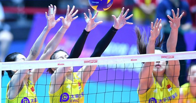 CHINA REMAIN UNBEATEN AFTER 3-0 WIN AGAINST KAZAKHSTAN