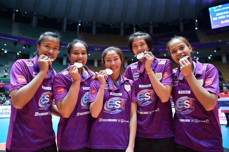 YOUNG JAPAN STUN THAILAND IN THRILLING FINAL SHOWDOWN TO