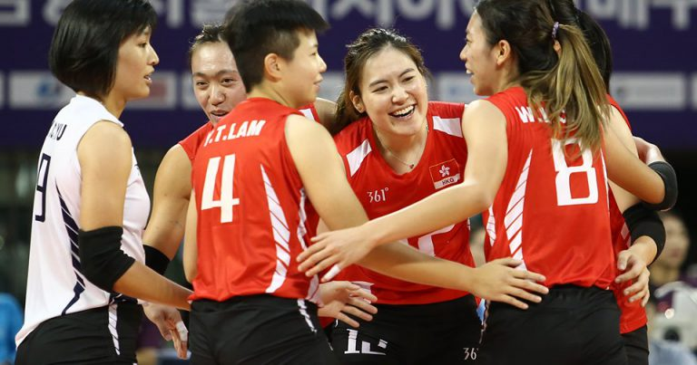 HONG KONG CHINA POWER PAST NEW ZEALAND TO CLAIM 11TH PLACE