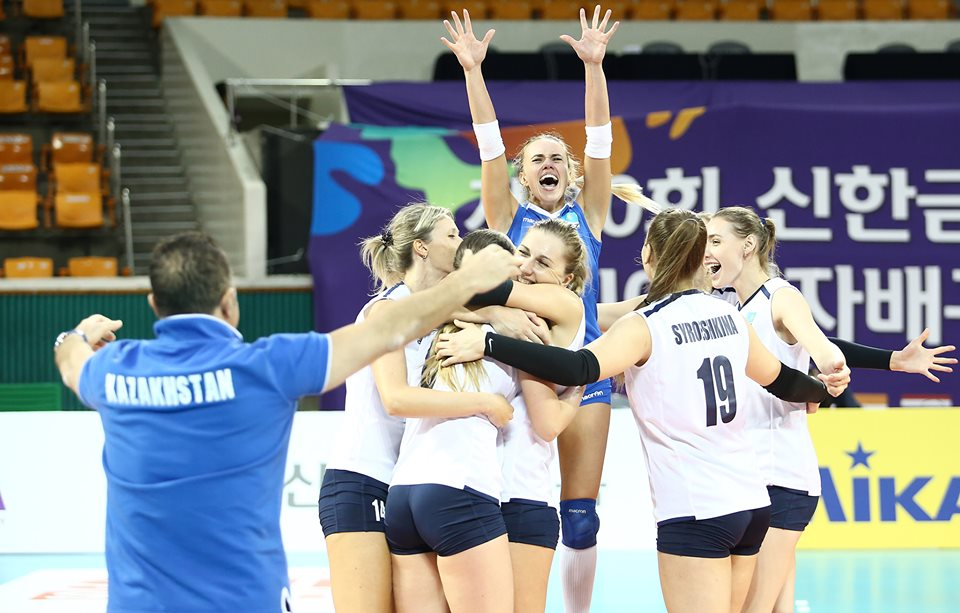 KAZAKHSTAN BEAT IRAN IN HARD-FOUGHT THREE-SETTER TO TAKE ON CHINESE TAIPEI IN 5TH-6TH PLAYOFF