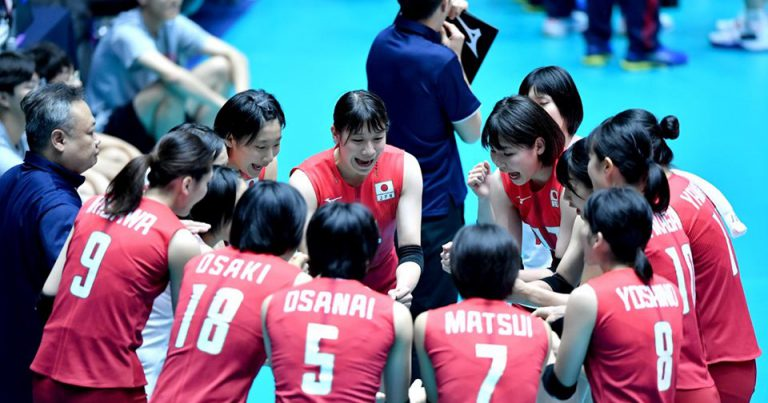 YOUNG JAPAN THROUGH TO FINAL SHOWDOWN AFTER STUNNING HOSTS KOREA 3-1 IN SEMI-FINALS
