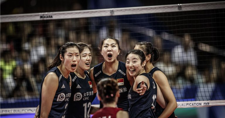 TEAMS DESCEND ON JAPAN FOR 2019 WOMEN'S WORLD CUP