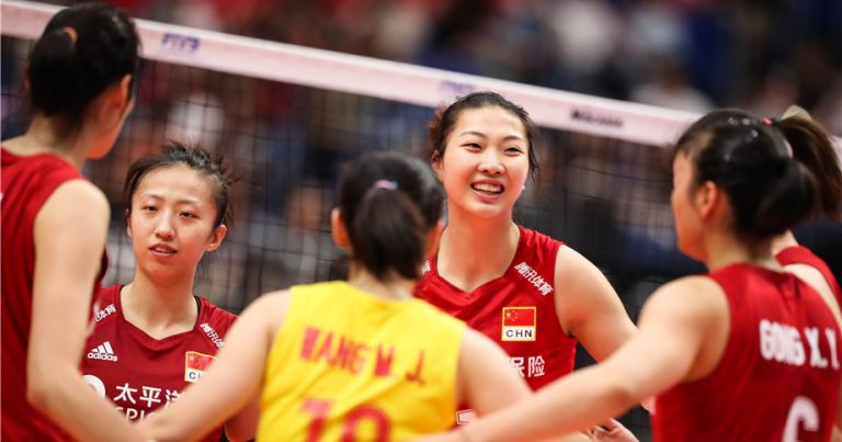 CHINA BEGIN WORLD CUP TITLE DEFENCE WITH WIN OVER KOREA